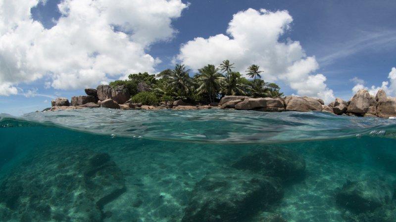 Les Seychelles sont un paradis pour les touristes, mais pas que, estime la France.