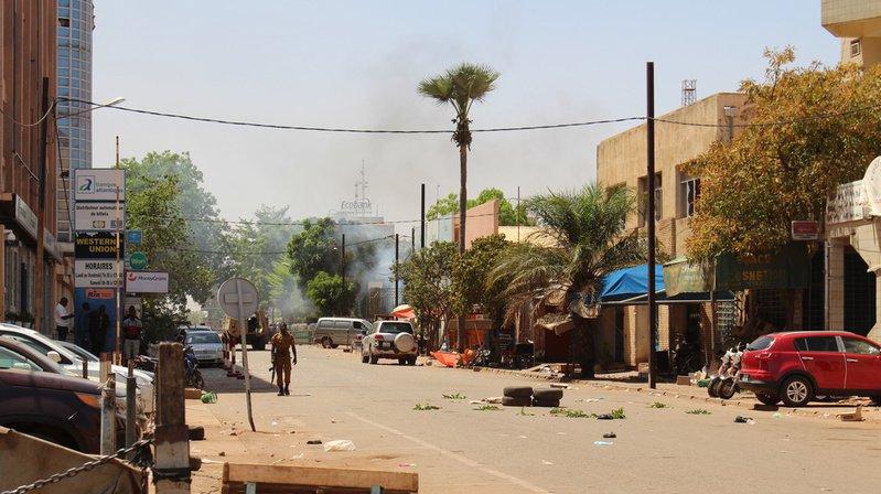 Burkina Faso: au moins 14 morts lors d'une attaque contre une église protestante