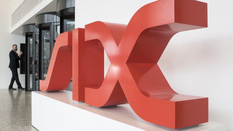 Economie: SIX, l'opérateur de la Bourse suisse, veut racheter son homologue espagnole pour 3,1 milliards