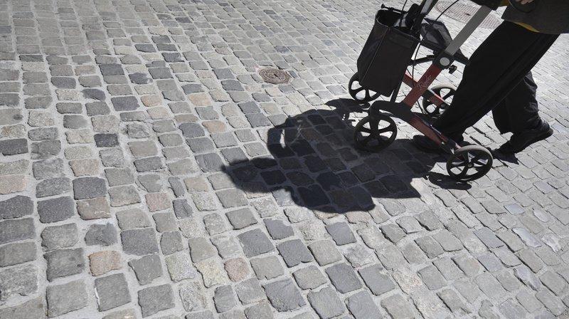 Plus de 50'000 jeunes sont touchés par un handicap en Suisse