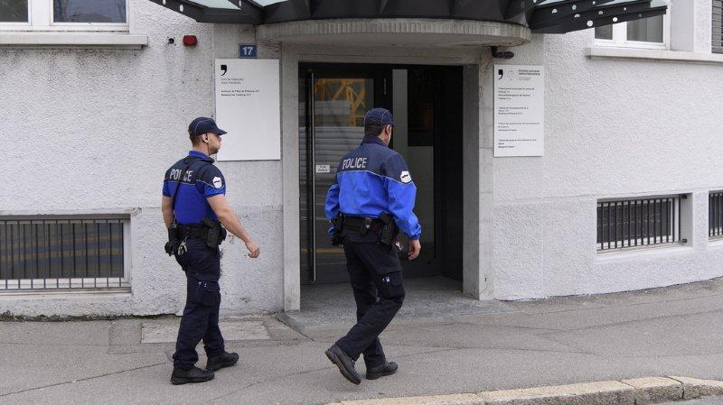 Fribourg: quatre piétonnes blessées par des automobilistes, dont un en délit de fuite