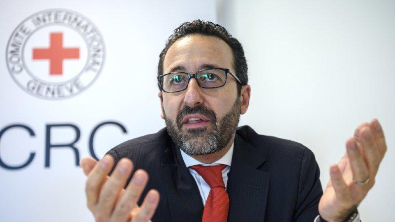 CICR: Robert Mardini deviendra directeur général en...