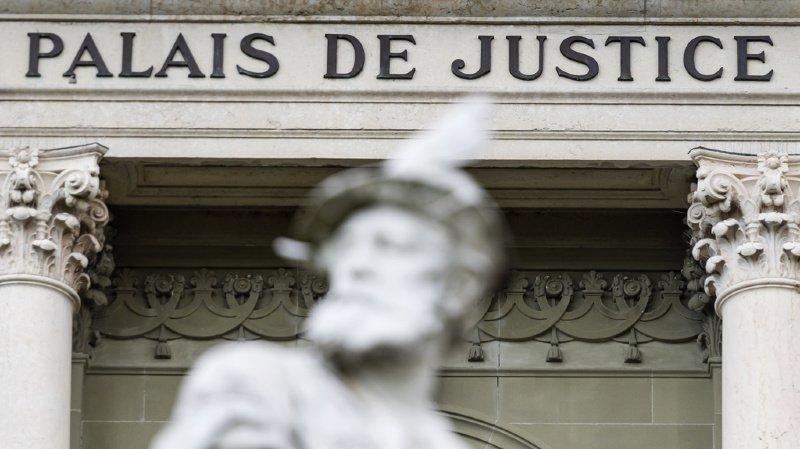 Les militants seront jugés à Lausanne.