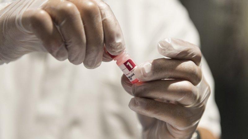 Santé: l'Aide suisse contre le sida veut motiver les gens à faire un dépistage du VIH