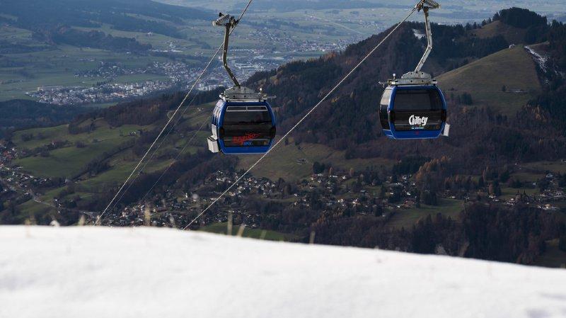 Tourisme: c'est confirmé, les remontées mécaniques de Charmey ouvriront à mi-décembre