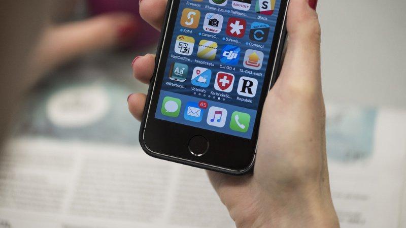 Consommation: les Suisses prêts à dépenser 447 francs pour leur prochain smartphone