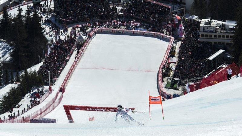 Plongée au cœur de l'hiver intense que s'apprête à vivre le Valais en ski alpin