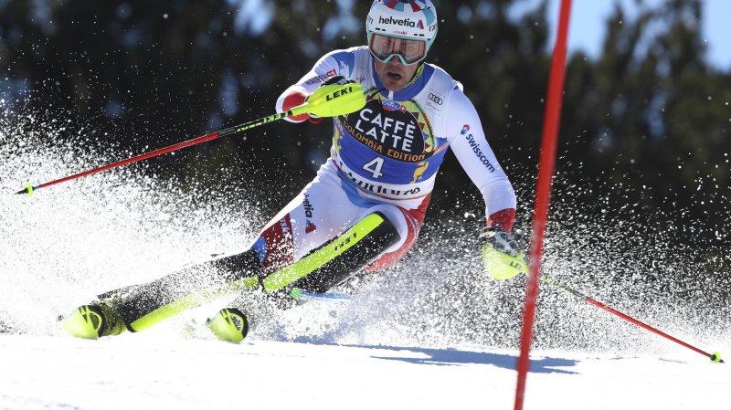 Coupe du monde de ski alpin: nos consultants analysent les chances des skieurs valaisans