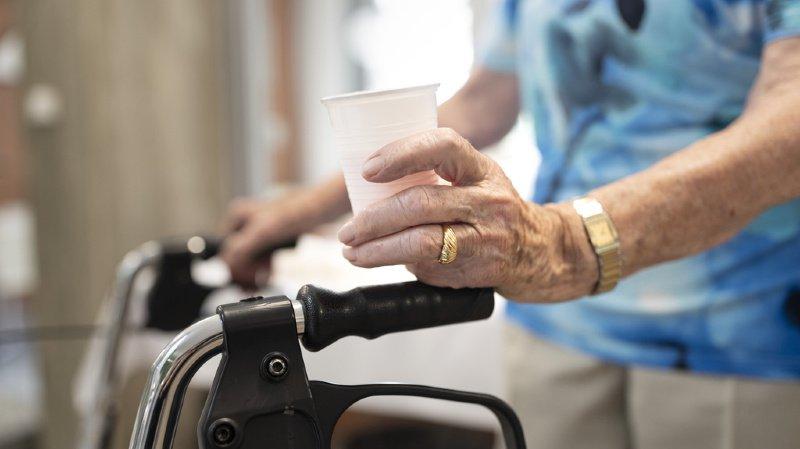 Santé: le nombre de chutes mortelles chez les seniors est en augmentation