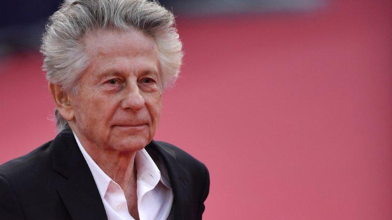 France: une femme accuse Roman Polanski de l'avoir violée en 1975 en Suisse