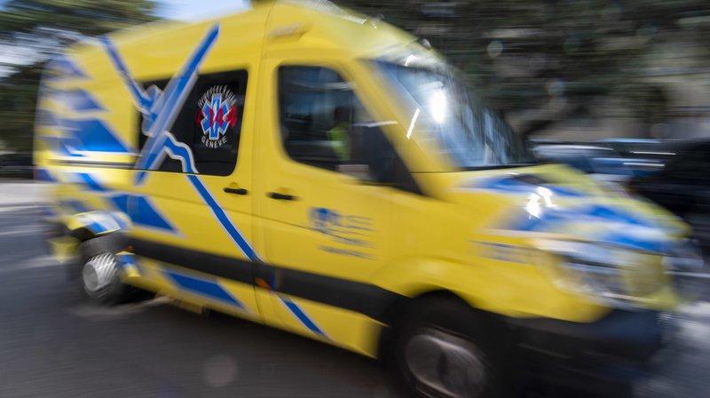Les ambulanciers pourront toujours être punis comme des chauffards