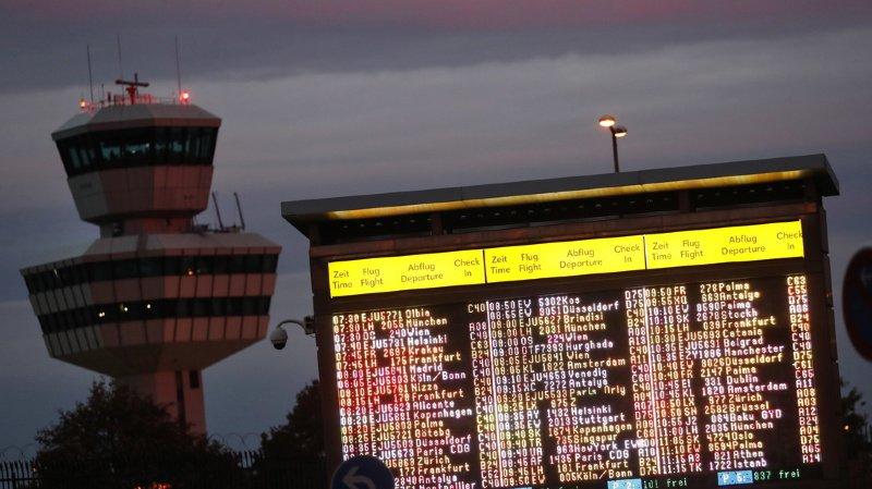Allemagne: la filiale Swiss pas affectée par le début de la grève chez Lufthansa