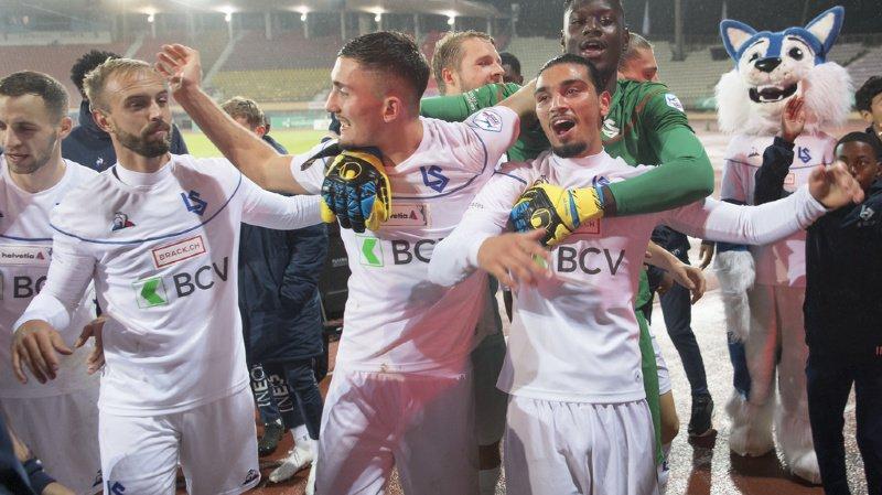 Football - Coupe de Suisse: les affiches des quarts de finale