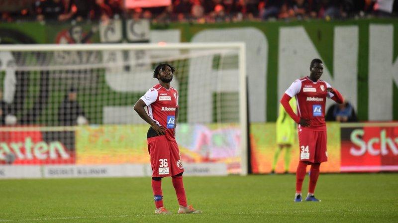 Le président du FC Sion attend une réaction sur le terrain avant de penser à un nouvel entraîneur.