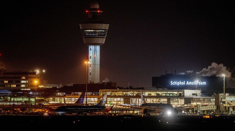 Pays-Bas: un pilote déclenche accidentellement une alerte de détournement d'avion