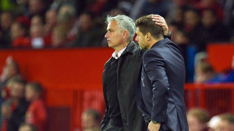 Football: après un an de chômage, Jose Mourinho retrouve un poste d'entraîneur en Premier League