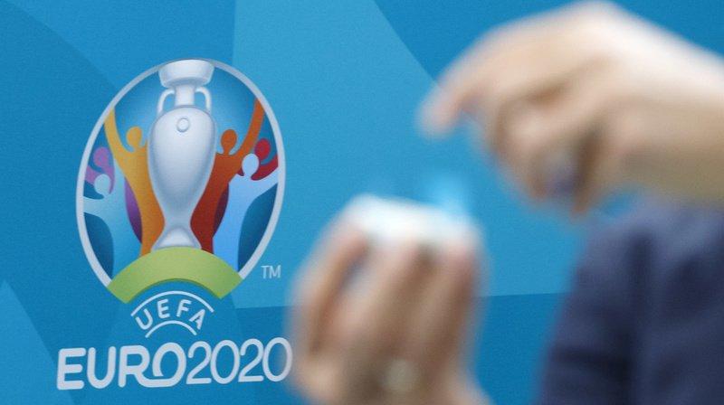 Football – Euro 2020: la Suisse affrontera une grosse équipe en poules. L'Allemagne, l'Angleterre, l'Espagne ou l'Italie?
