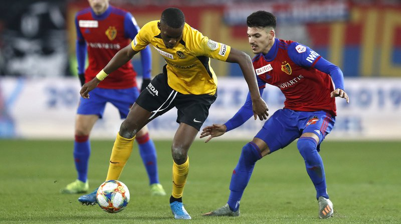 Football: Bâle, St-Gall et Sion s'imposent