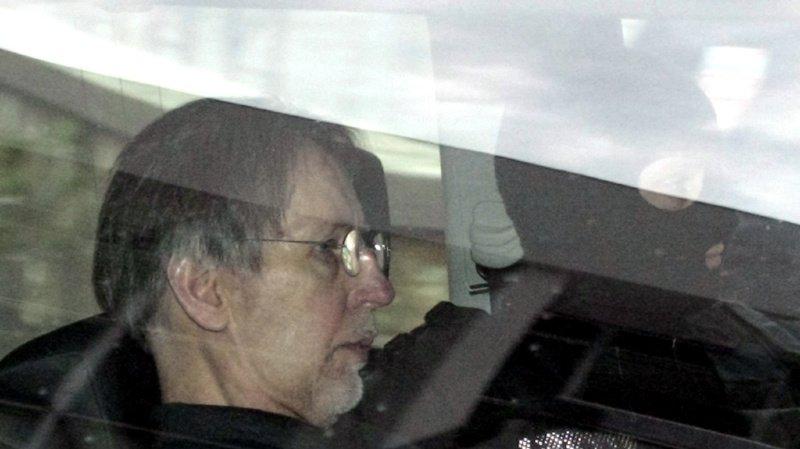 France: le tueur en série Michel Fourniret et son ex-femme en garde à vue