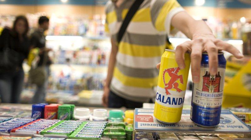 Les accros à l'alcoolprès de deux fois moins nombreux qu'en 1992