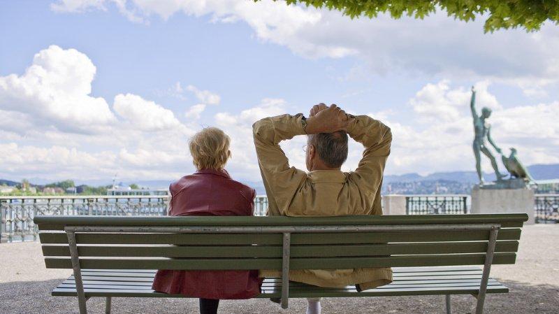 Prévoyance vieillesse: le taux d'intérêt minimal de la LPP maintenu à 1%