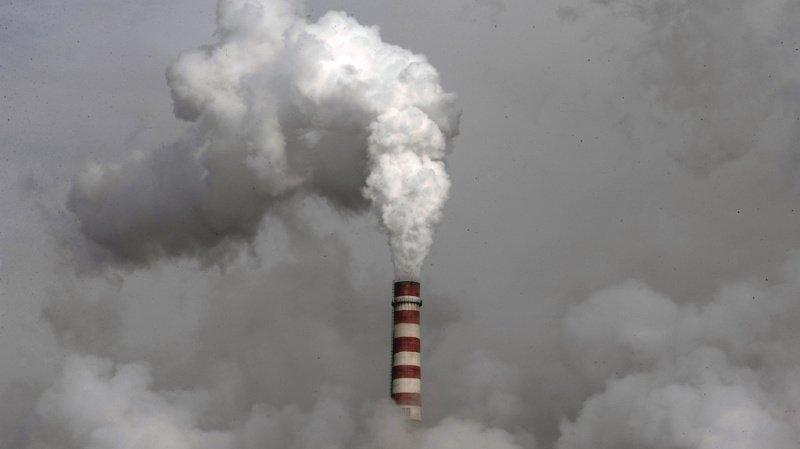 Climat: les preuves de l'impact dévastateur de l'homme sur la planète s'accumulent