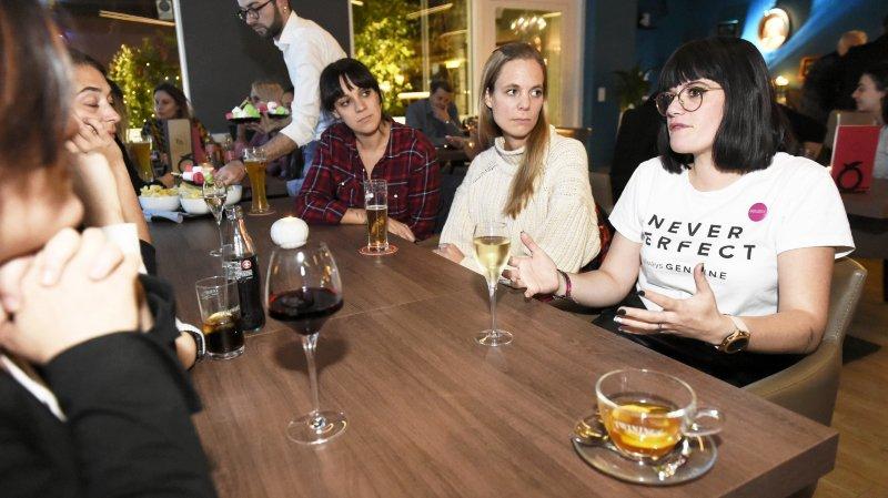 Les Genuine Women du Valais, le business au féminin pluriel
