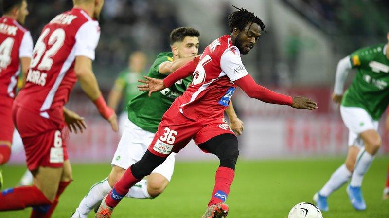 FC Sion: des statistiques d'un candidat à la relégation