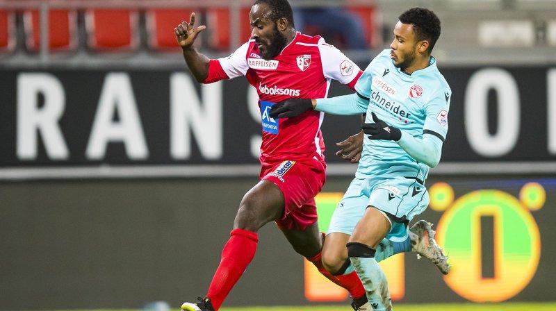 Les trois points à retenir du succès du FC Sion contre le FC Thoune