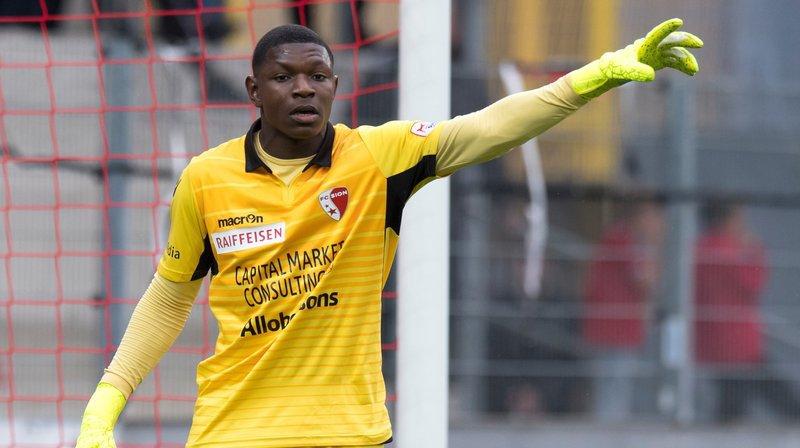 Timothy Fayulu disputera deux matchs avec le Congo la semaine prochaine.
