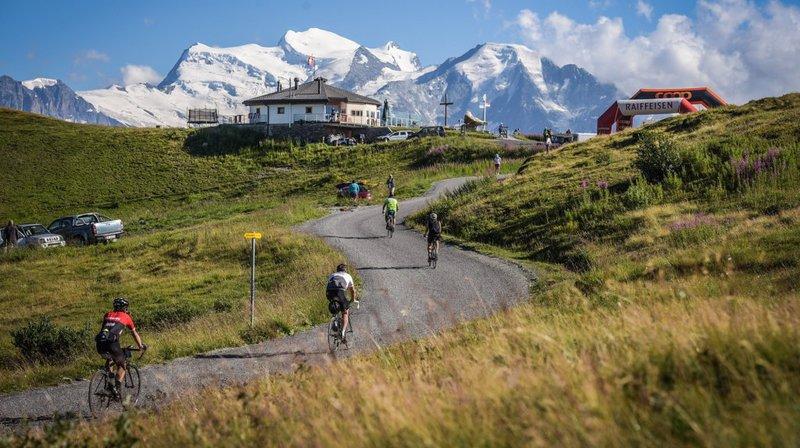 Cyclisme: le Tour des stations, en 2020, franchira encore une étape dans la difficulté
