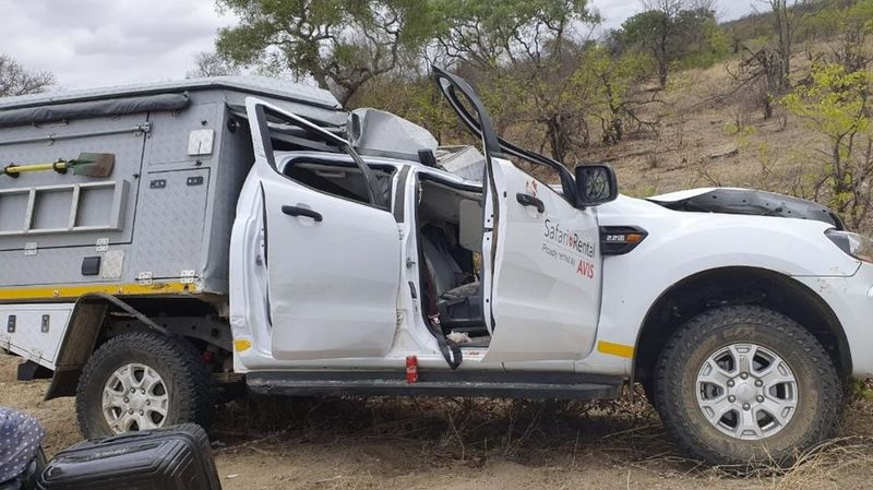 Afrique du Sud: le Suisse blessé suite à une collision avec une girafe est décédé