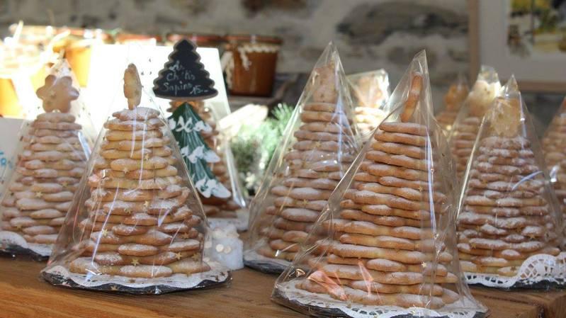 La prochaine entrée dans le temps de l'avent sonne l'heure des premiers marchés de Noël en Valais