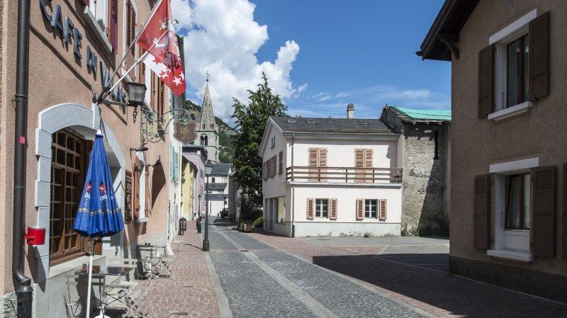 La ville de Martigny se dote d'une commission patrimoine