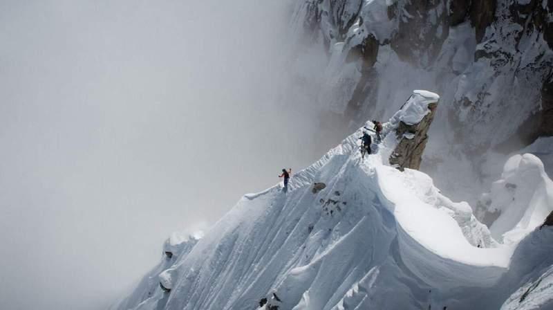 Vendredi et samedi, la deuxième édition du Vollèges Film Festival attend les passionnés de montagne et les gens désireux d'en savoir davantage sur cet univers.