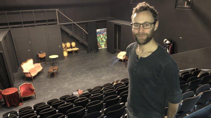 Chalais: le théâtre Kabaret est prêt à rouvrir ses portes