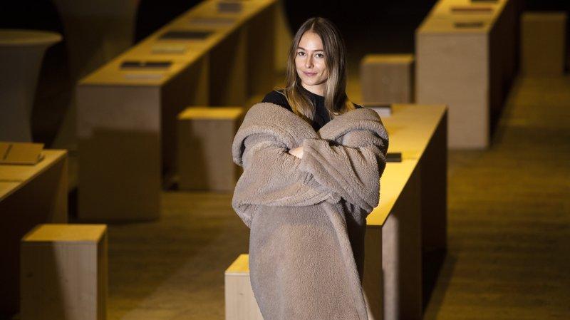 La peinture 2.0 de Louisa Gagliardi récompensée par le Prix culturel 2019 de la ville de Sion