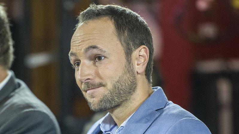 Mathias Reynard: «C'est un cri du cœur du Valais romand étouffé par le Haut»