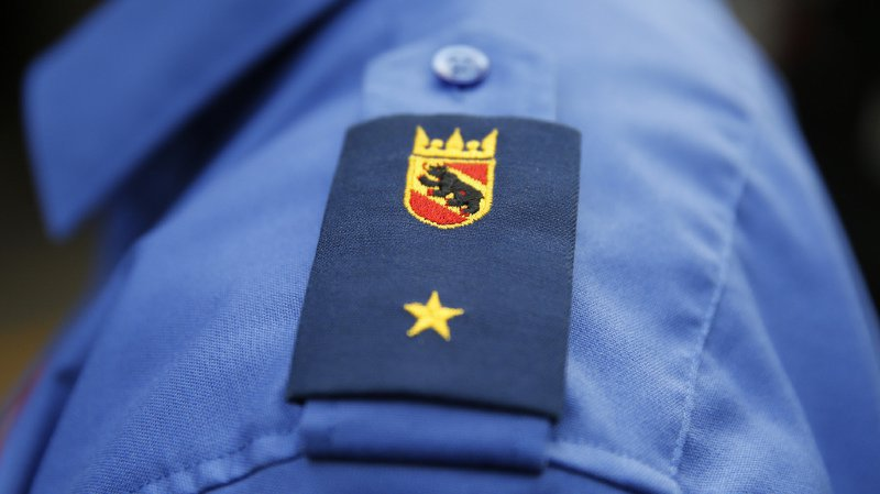 Bienne: un homme poignardé dans un supermarché, l'auteur présumé arrêté