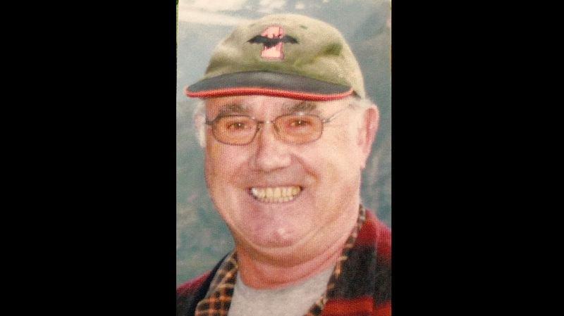 Raphaël S., 73 ans, est porté disparu depuis le 1er novembre 2019. Il a quitté son domicile du Châble, à pied, vers 9h00 et n'a plus été revu depuis.