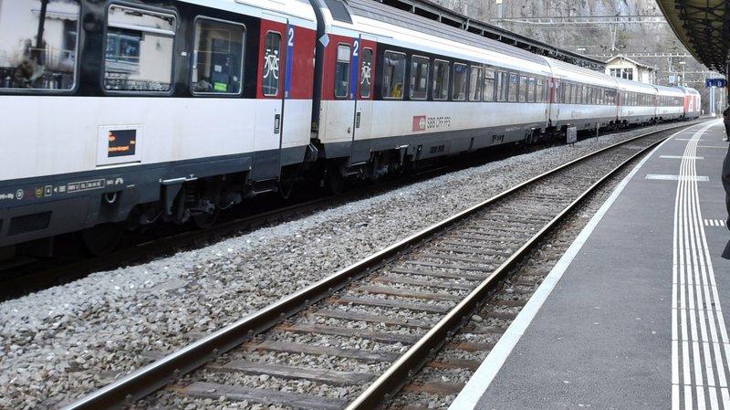 Votre train a (encore) du retard? On vous dit pourquoi
