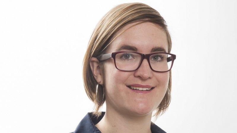 Sarah Constantin démissionne de la coprésidence de Solidarité Femmes Valais.