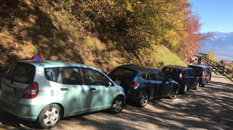 Feu vert pour un nouveau parking à Taney