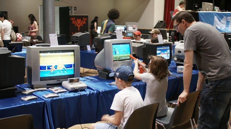 Riddes: la journée mondiale du jeu vidéo prétexte à des animations aussi ludiques que préventives