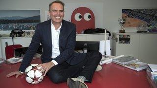 Le nouveau propriétaire de Neuchâtel Xamax s'appelle Jean-François Collet