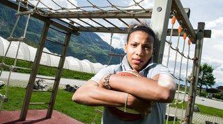 Hélios: Caroline Turin remplace Corinne Saudan à la tête de la première équipe