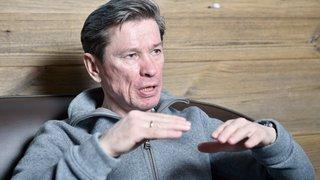 Slava Bykov: «Le collectif, un organisme très fragile»