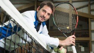 Tennis: Yannick Fattebert n'entraîne plus Stan Wawrinka
