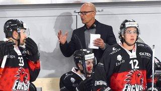 Hockey: Matti Alatalo fait les frais des résultats décevants du HC Viège