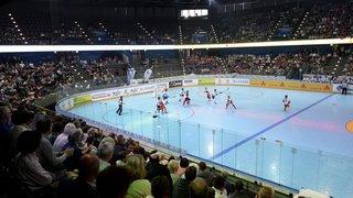 Le Haut-Valais en capitale mondiale du streethockey